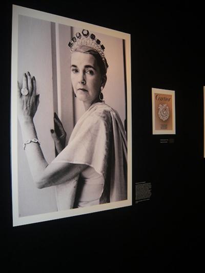 Barbara Hutton y su Pasha Diamond