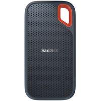Esta semana, en Amazon, el SanDisk Extreme Portable SSD de 500 GB sólo cuesta 89,99 euros