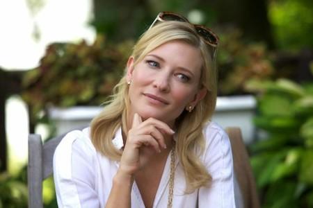 Oscar 2014 | Cate Blanchett es la mejor actriz