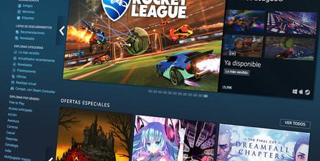 Las últimas novedades en Steam están cambiando totalmente el panorama del gaming en Linux