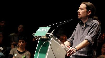 Programa de Podemos: más gasto y subida de impuestos
