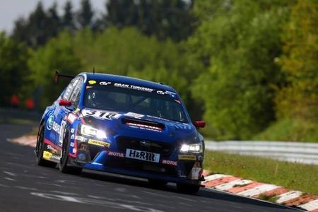 Subaru confirma su interés por competir en resistencia