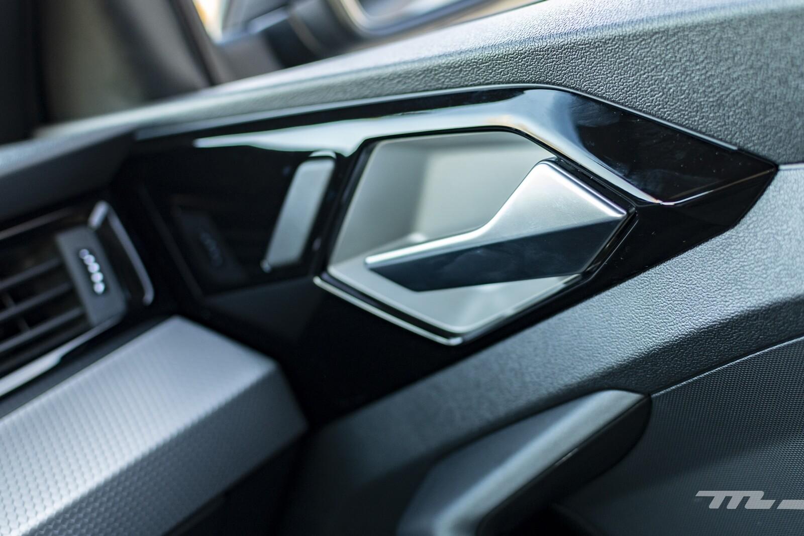 Foto de Audi A1 Citycarver 2020 prueba (11/39)