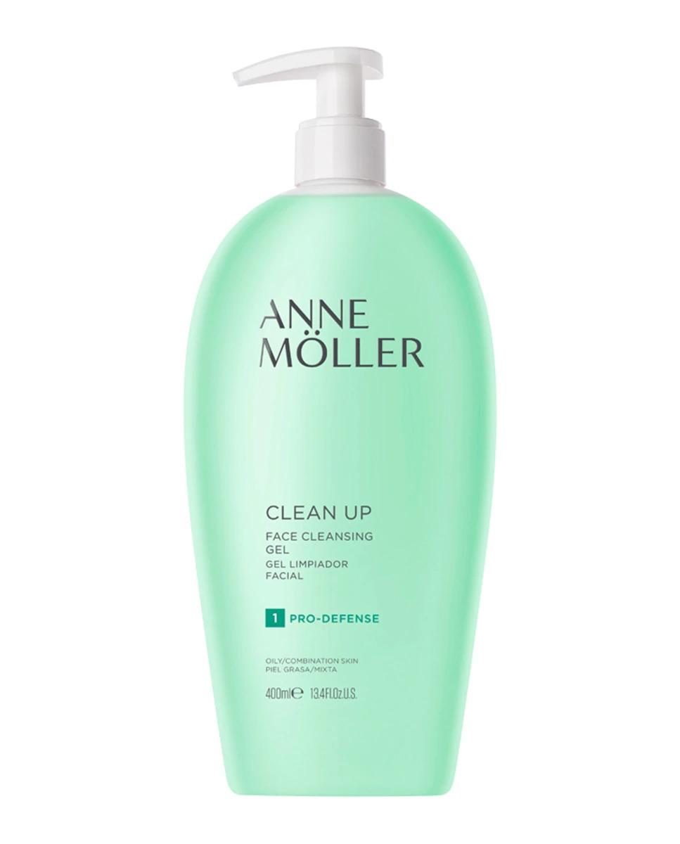 Limpiadora Facial Anne Möller