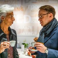 ¿Qué ha hecho Lagarde en su primer año al frente del BCE?