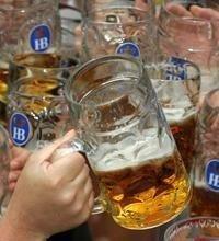 990 euros por una cerveza en Roma