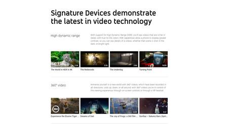 Tecnologia Signature 1