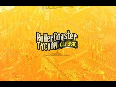 Clásico a la vista: el RollerCoaster Tycoon original llega a iOS