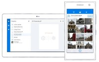 Dropbox estrena su aplicación para Windows Phone y Windows 8.1, desarrollada por Rudy Huyn