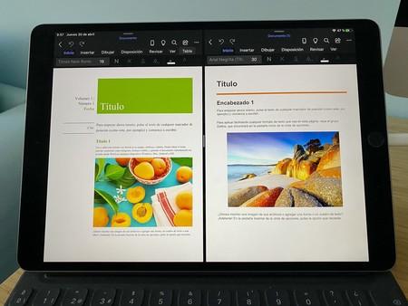 Microsoft añade el soporte multiventana en la beta de Office para iPadOS