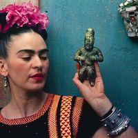 Descubrimos los productos makeup que usaba Frida Kahlo y aún podemos tenerlos en la actualidad