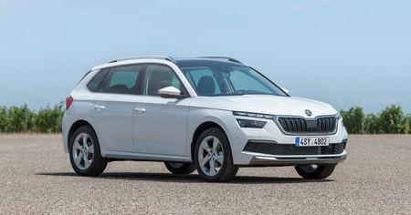 El Škoda Kamiq desvela sus precios para España: el pequeño de la familia SUV partirá de los 20.140 euros