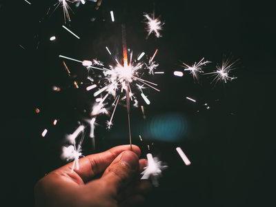 ¿Tienes propósitos de año nuevo? Te decimos cómo cumplirlos (incluso antes de que el 2016 termine)