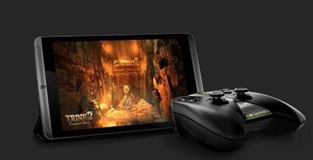 Llega la nueva nVidia Shield Tablet con una potencia descomunal
