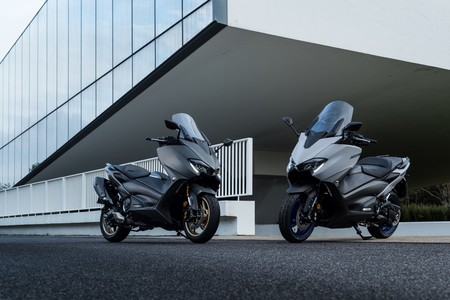 Yamaha Tmax 2020 001