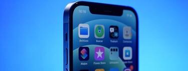 Brutal rebaja en el iPhone 12 más completo de Apple: 256 GB de almacenamiento por 841 euros en MediaMarkt