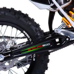 Foto 5 de 10 de la galería nueva-ossa-enduro-mejor-moto-enduro-del-salon-de-milan en Motorpasion Moto