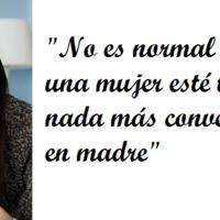 Entrevista a Belén Pardo,  psicóloga y estudiosa de los procesos emocionales y psicológicos relacionados con la maternidad