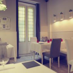 Foto 8 de 12 de la galería treze-restaurante en Trendencias Lifestyle