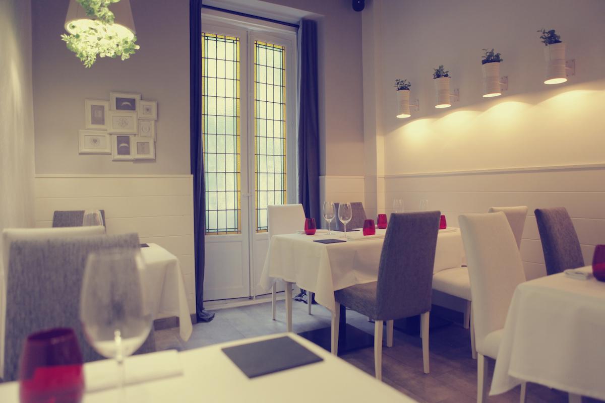 Foto de Treze Restaurante (8/12)