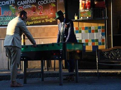 El mejor street-style de la semana: Las americanas color beige toman las calles