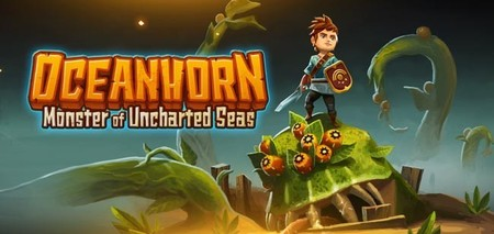 Análisis de 'Oceanhorn: Monster of Uncharted Seas'