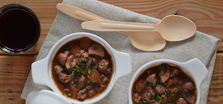 28 recetas variadas para comer equilibrado y sano en el menú semanal del 4 de febrero