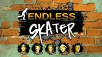 'Endless Skater', la respuesta de Windows 8 a Tony Hawk