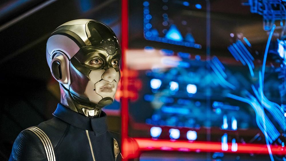 Foto de Star Trek Discovery es Star Trek (1/10)