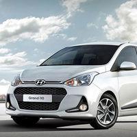 El Hyundai Grand i10 ahora lleva CarPlay y Android Auto en México