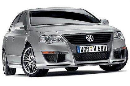 Kit V-Line para el Volkswagen Passat