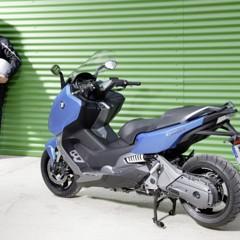 Foto 30 de 83 de la galería bmw-c-650-gt-y-bmw-c-600-sport-accion en Motorpasion Moto
