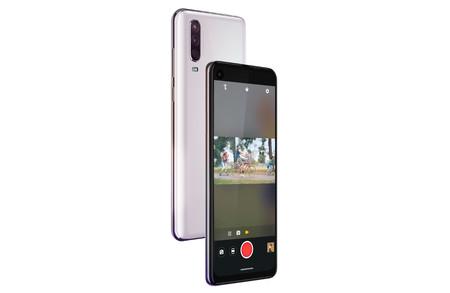 Motorola Moto One Action 03