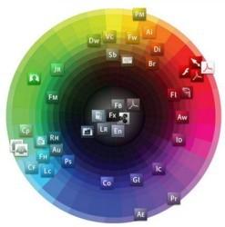 Adobe despide al 10% de su plantilla