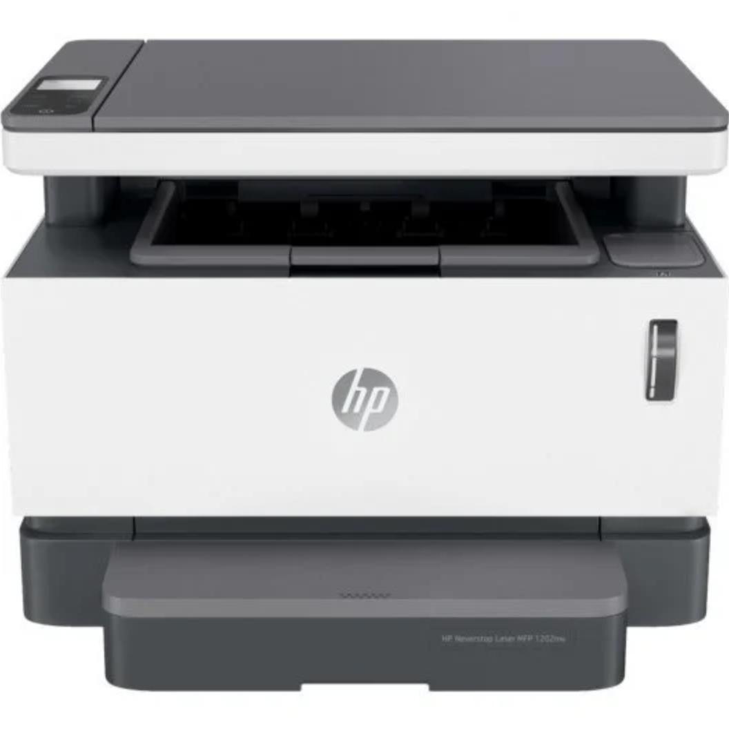 HP Neverstop Laser 1202nw Multifunción Láser Monocromo WIFI