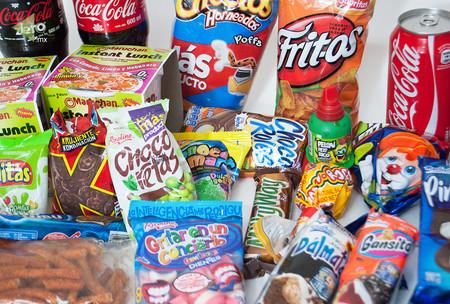 El nuevo etiquetado de la comida chatarra está listo para entrar en vigor y esto es lo que tienes que saber