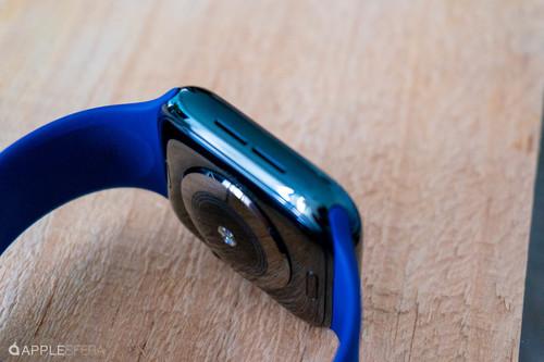 Más detalles acerca del potencial papel del Apple Watch en la salud del futuro
