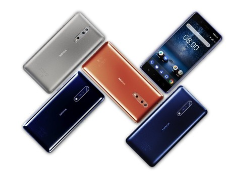 Nokia 8 Family 1 1