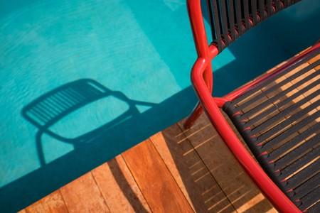 BOLD Collection, así de funcional es la primera línea de mobiliario exterior de Lagranja Design