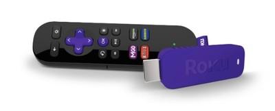 Roku Streaming Stick, amplia las opciones de tu televisor