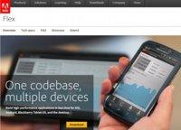 Adobe donará el código de Flex a la Apache Software Foundation