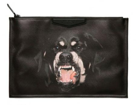 Rottweiler Givenchy neceser