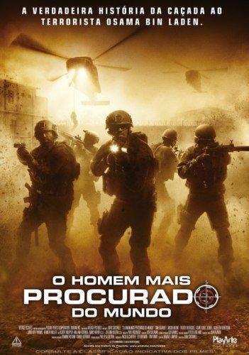'Code Name: Geronimo', cartel de la primera película que recrea el asesinato de Bin Laden