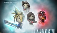 'LittleBigPlanet 2' contará con disfraces de 'Final Fantasy VII', 'InFamous 2' y 'Killzone 3'