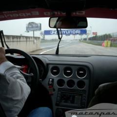 Foto 12 de 40 de la galería alfa-romeo-driving-experience-2008-jarama en Motorpasión