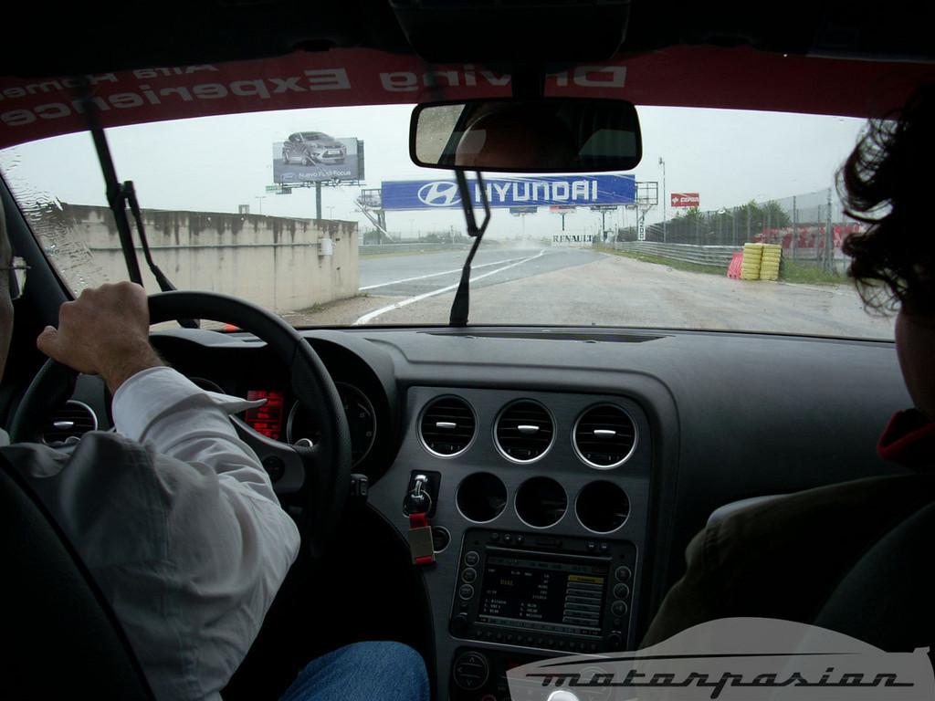 Foto de Alfa Romeo Driving Experience 2008 (Jarama) (12/40)