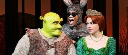 Disfruta gratis mañana el musical de Shrek en Madrid si te llamas Almudena