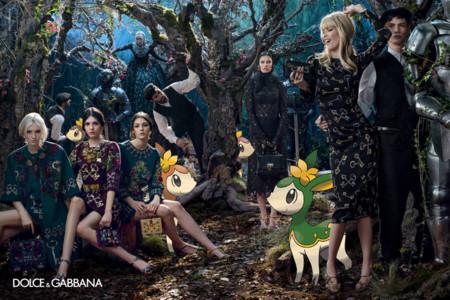 Pokemon Go Campana Moda 2016 5