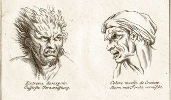 Los personajes de la personología