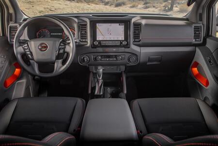 Nissan Frontier 2022_3
